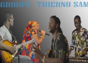 Group Thierno Sam